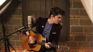 Download William Beckett - Slip Away (Live Pioneer Sessions) Video