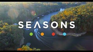Download SEASONS   Official Wakeboard Film Trailer 4K Video