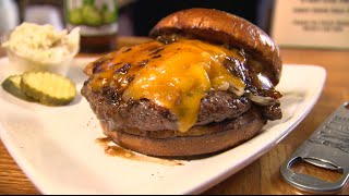 Download Chicago's Best Burger: The Assembly American Bar & Cafe Video
