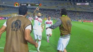 Download أهداف مباراة الزمالك المصري 2-0 كابس يونايتد الزيمبابوي | دوري أبطال أفريقيا 2017 الجولة الأولى Video