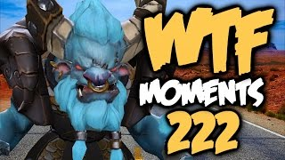 Download Dota 2 WTF Moments 222 Video