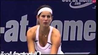 Download Hành động sexy của tay vợt nữ tennis - DancoSport Video
