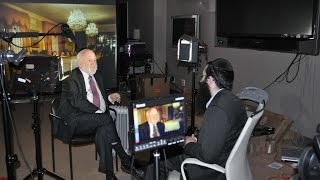 Download The Rebbe and Rabbi Dr. Tzvi Hersh Weinreb Video