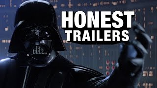 Download Honest Trailers - Star Wars: Episode V - The Empire Strikes Back Video