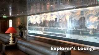 Download Holland America Line's Nieuw Amsterdam (Ship tour and review) Video