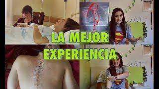 Download MI EXPERIENCIA CON ESCOLIOSIS | PATRICIA BENITO Video