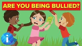 Download Can You Identify These Bullying Signs? Video