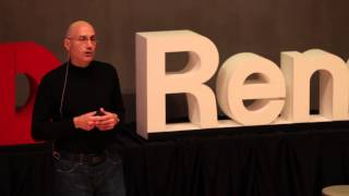 Download Becoming a 10x CEO: Mark Helow at TEDxReno Video
