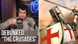 Download DEBUNKED: ″The Crusades″ Myths Video