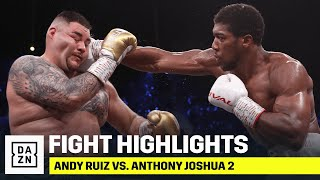 Download HIGHLIGHTS | Andy Ruiz vs. Anthony Joshua 2 Video