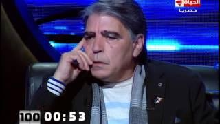 Download 100 سؤال - الفنان محمود الجندي وسبب الطلاق بينه وبين الفنانة الجميلة ″عبلة كامل ″ Video