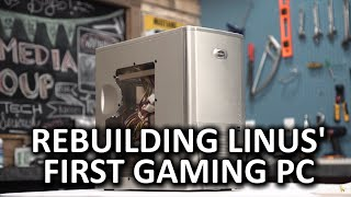 Download Rebuilding My VERY FIRST Gaming PC! Video