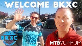 Download BKXC comes to Corner Canyon, Utah to demo a 2018 Santa Cruz Hightower Video