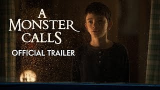 Download A MONSTER CALLS - Official Trailer [HD] - In Theaters Dec 2016 Video