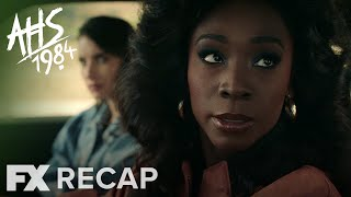 Download American Horror Story: 1984 | Season 9 Ep. 7: The Lady in White Recap | FX Video