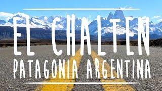 Download El Chalten - Patagonia Argentina Video