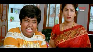 Download New Jabardasth Telugu Comedy Back 2 Back Comedy Scenes Vol 2 || Latest Telugu Comedy 2016 Video
