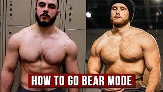 Download How To Go ″BEAR MODE″ & Look Enhanced, Naturally feat. AlphaDestiny Video