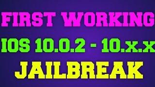 Download iOS 10.2.1 Jailbreak  HD Tutorial  Jailbreak iOS 10.2.1 Untethered Video