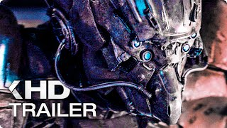 Download CAPTIVE STATE Trailer 3 (2019) Video