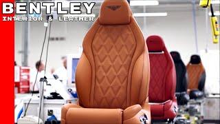 Download Bentley Interior & Leather Factory Video