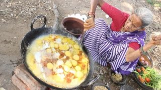 Download My Grandma's Special Egg Curry Recipe || Myna Street Food || Food Info Video