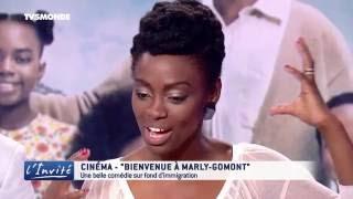 Download Aïssa MAIGA et Marc ZINGA : ″Bienvenue à Marly-Gomont″ Video