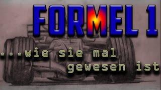 Download Formel 1 ...wie sie mal gewesen ist 1/3 | 2000 - 2004 Video