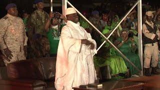 Download Gambie : l'opposition unie face à un président au pouvoir depuis 22 ans Video