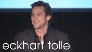 Download Jim Carrey On The Power Of Intention Video