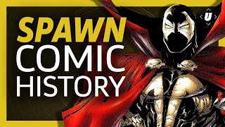 Download The Comic Book History Of Spawn Video