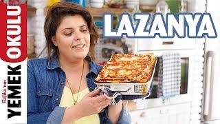 Download Kek Kalıbında Lazanya Yapmak | Mükemmel Lazanya Tarifi Video