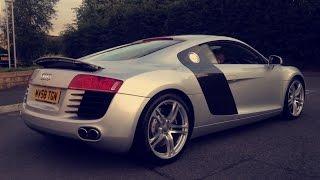 Download Audi R8 - I finally got it!!! Video