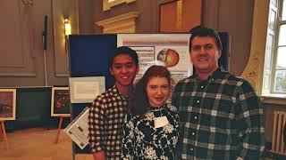 Download TCPID: STEM Poster Display and Presentation Video