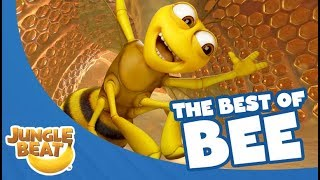 Download The Best of Bee - Jungle Beat Compilation [Full Episodes] Video