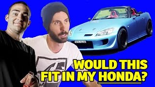 Download 10 Best Moments From MightyCarMods Video