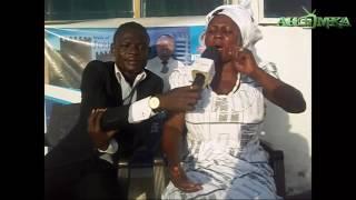 Download PROPHETESS SPEAKS ON ASONA CLAN CONVENANT || AHOMKA TV Video