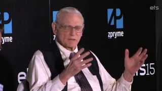 Download ETS15 Fireside Chat: Dr. John B. Goodenough on energy, storage, and life Video