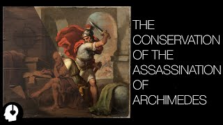 Download The Conservation of The Assassination of Archimedes ASMR Version Video