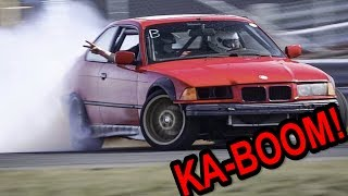 Download BLOWING UP THE LS1 E36 THIS WEEKEND! Video