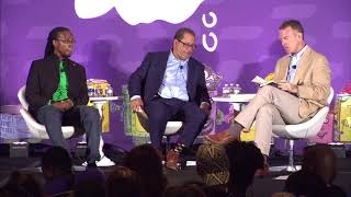 Download Race in America: 2017 National Book Festival Video