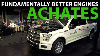 Download Achates' Amazing Engine Breakthrough - Autoline After Hours 412 Video