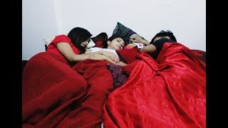 Download 1 Room 2 Girls 1 Boy |Friendship day special| Video