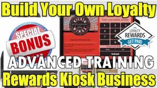 Download Kiosk Webinar Invitation Video