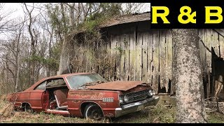 Download Abandoned House #66, very old place - decaying away Video