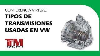 Download Tipos de transmisiones usadas en VW Video