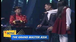 Download Sesosok Bayangan Wanita Membantu Aksi The Sacred Riana   Grand Final The Grand Master Asia Video