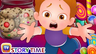 Download ChaCha's Sweet Adventures - Good Habits Bedtime Stories & Moral Stories for Kids - ChuChu TV Video