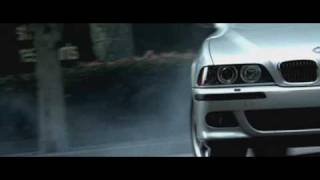 Download BMW Films - The Hire - Driving Techniques Video