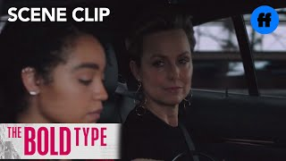 Download The Bold Type | Season 1 Episode 4: Jacqueline Bails Kat Out Of Jail | Freeform Video